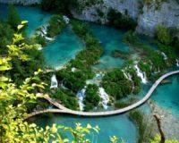 Plitvice järvede rahvuspark