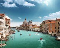 Veneetsia Suur Kanal