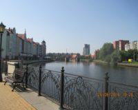 Kaliningrad /Königsberg
