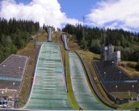 Lillehammeri olümpiarajatised