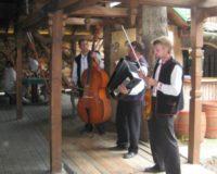 Folkloorikontsert
