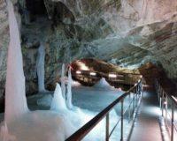 Demänova jääkoobas