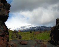Islandi maastik
