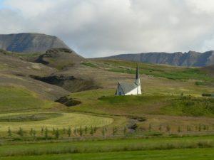 Islandi vaade