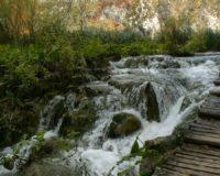 Plitvice järvede rahvuspargis