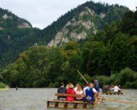 Parvetamine Dunajecil