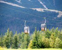 Tõstukiliin Kõrg-Tatrates