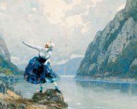 Sinisel Doonaul. Foto: opera.lv