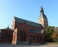 Riia toomkirik