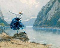 Sinisel Doonaul. opera.lv