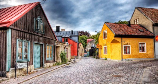 Gotlandi kruiis