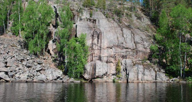 Lõuna-Soome. Kotka ja Porvoo