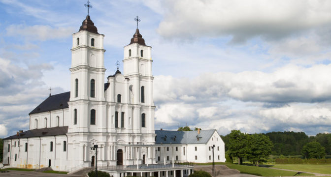 Latgale. Ida-Läti parimad paigad