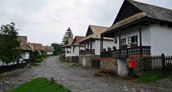 Madjarite maa Ungari