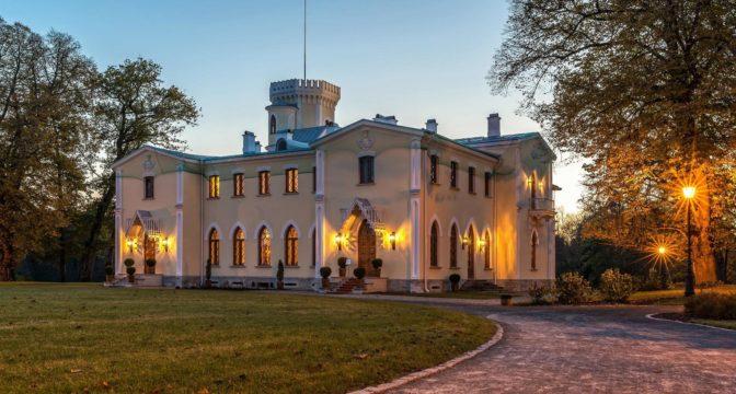 Keila-Joa loss ja kontsert Laulasmaal