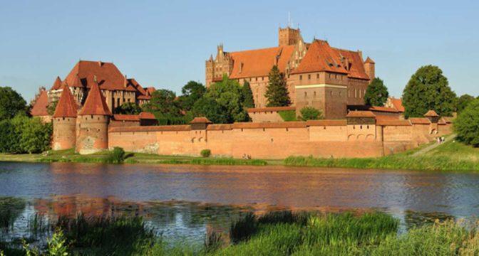 Põhja-Poola, ajalooline Ida-Preisimaa