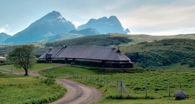 Põhja-Norra