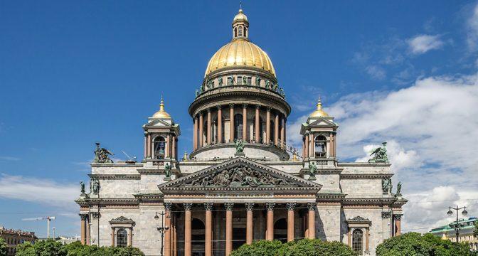 Kuldne Peterburi