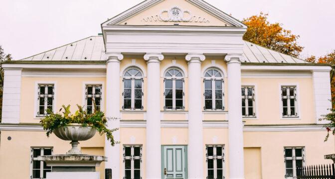 Laulasmaa – Paldiski ja Arvo Pärdi keskus